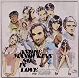 So in Love by Andre Manoukian (2010-04-20)