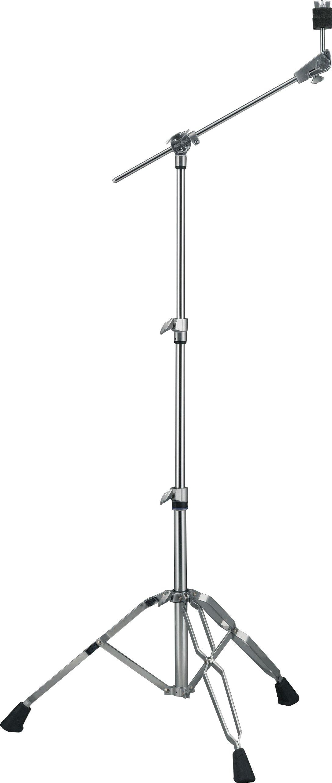 Yamaha CS-865 Boom Cymbal Stand - Heavy Weight, Double Braced