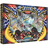 Pokemon Guzzlord-GX Collectible Cards