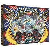 Pokemon TCG: Guzzlord-GX Box