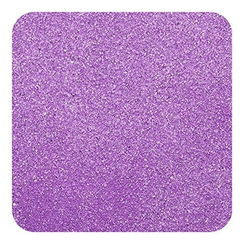 Sandtastik Classic Colored Play Sand - 25 lbs - Ultraviolet ()