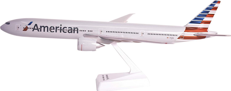 Flight Miniatures American Airlines Boeing 777-300ER 1:200 Scale REG#N717AN