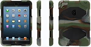 Griffin Hunter Camo Survivor All-Terrain Case for The Original iPad Mini