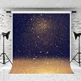 Kate 10x10ft Party Photography Backdrop Bokeh Glitter Background for Baby Shower Photography Props