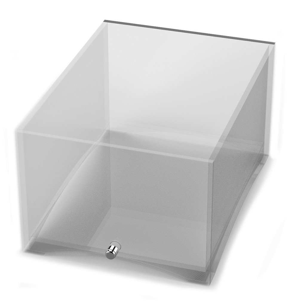 PolyScience T23PA1 Polycarbonate Open Tank, 13L Capacity by PolyScience