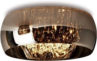 Schuller 508030 Argos Ceiling Light Diameter 50 cm: Amazon.es: Iluminación