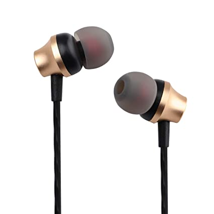 aa941db7e5d Stealkart Noise Cancelling Bass in-Ear Earphones, Headphones for Samsung J7  Prime, J7