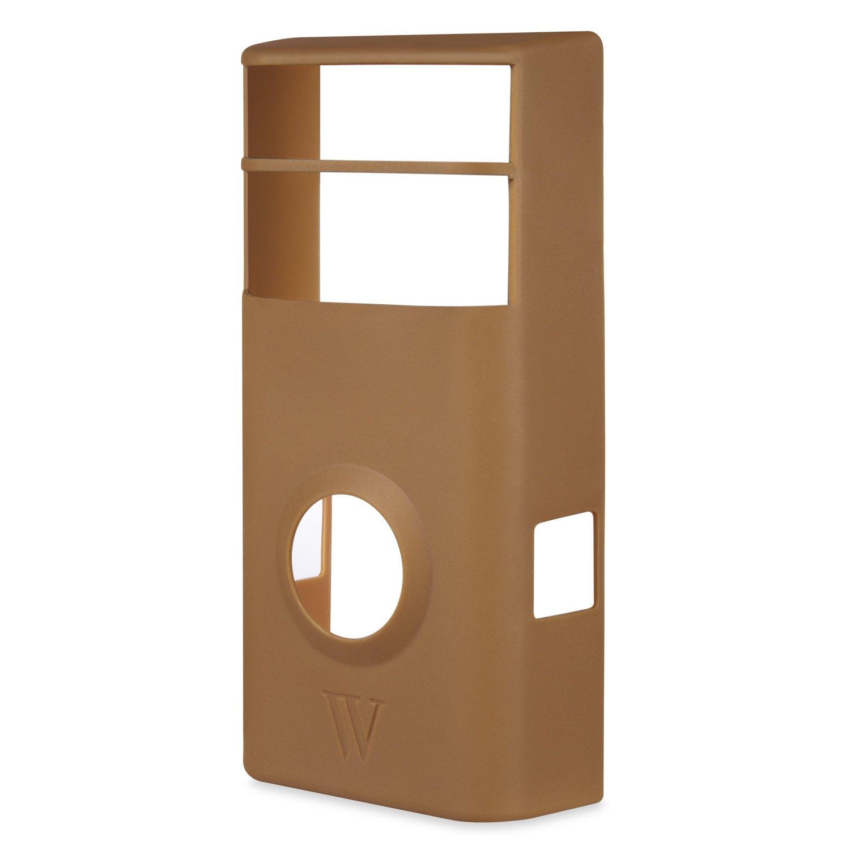Etui de Protection color/é en Silicone pour Sonnette Ring Video Doorbell 2 Prot/ègez et camouflez Votre Sonnette Ring Video Doorbell 2 avec Ces /étuis en Silicone r/ésistants aux UV et aux intemp/éries
