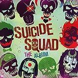 OST: Suicide Squad: The Album (Audio CD)