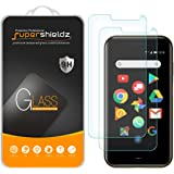 (2 Pack) Supershieldz for Palm Phone Tempered Glass Screen Protector, Anti Scratch, Bubble Free
