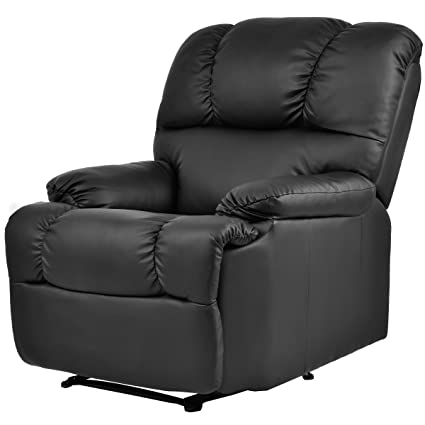 Giantex Recliner Massage Sofa Chair
