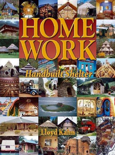 Home Work: Handbuilt Shelter