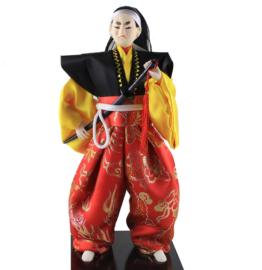 Amazon.com: Heartrace Japanese Warrior Ninja Buke Katana ...