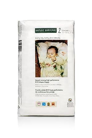 Bébé, Puériculture Objective Naty Taille 4 Couches-culottes 22 Par Paquet