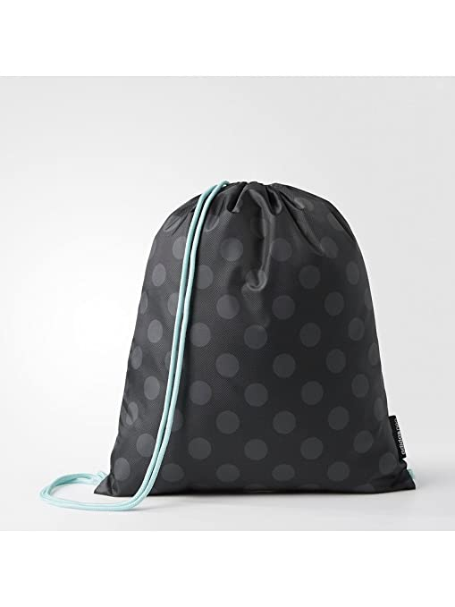 83f9a9bfbd25 adidas neo Polyester 17.5 cms Black Gym Bag (CE0049)  Amazon.in  Bags