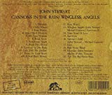 Cannons In The Rain / Wingless Angels
