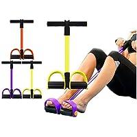 Elástico Tensão Pilates Faixa Ombro Biceps Triceps Pernas