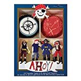 Meri Meri Ahoy There Pirate Cupcake Kit