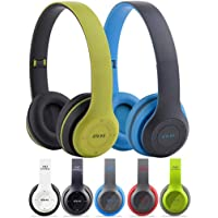 Voiks Universal Wireless Bluetooth Stereo Headphones Bluetooth Headset