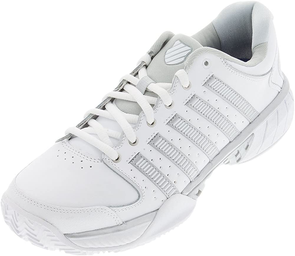 K-Swiss Men's Hypercourt Express Tennis Shoe