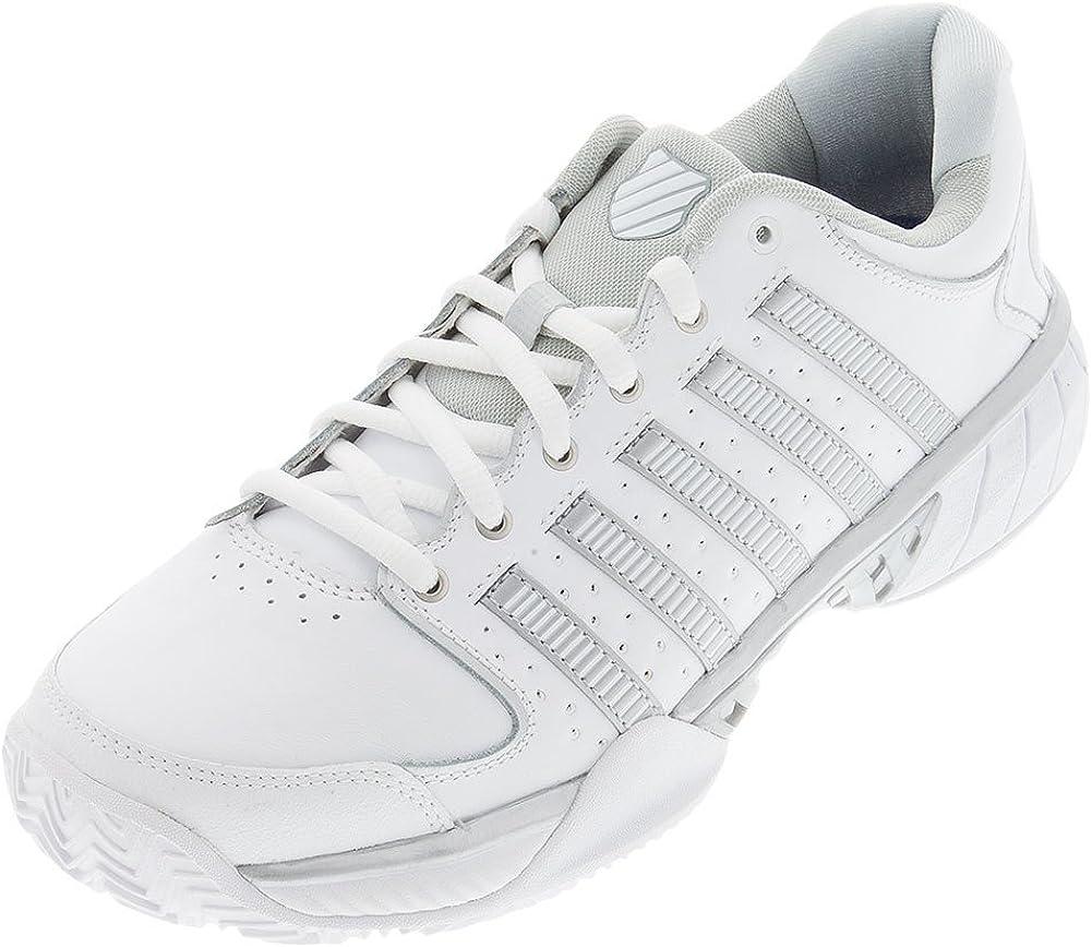 K-Swiss Men's Hypercourt Express Tennis Shoe