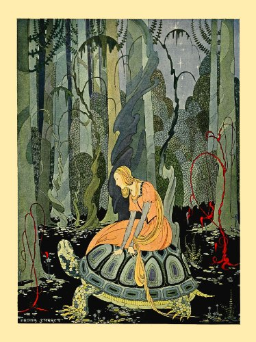 - Virginia Frances Sterrett :