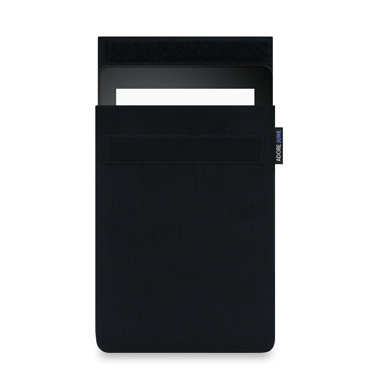 Funda para  Kindle Paperwhite Negro Original Cordura/® Adore June Classic