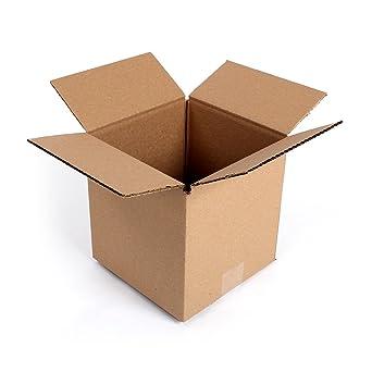 Amazon.com: Pratt PRA0410 Caja de cartón corrugado 100 ...