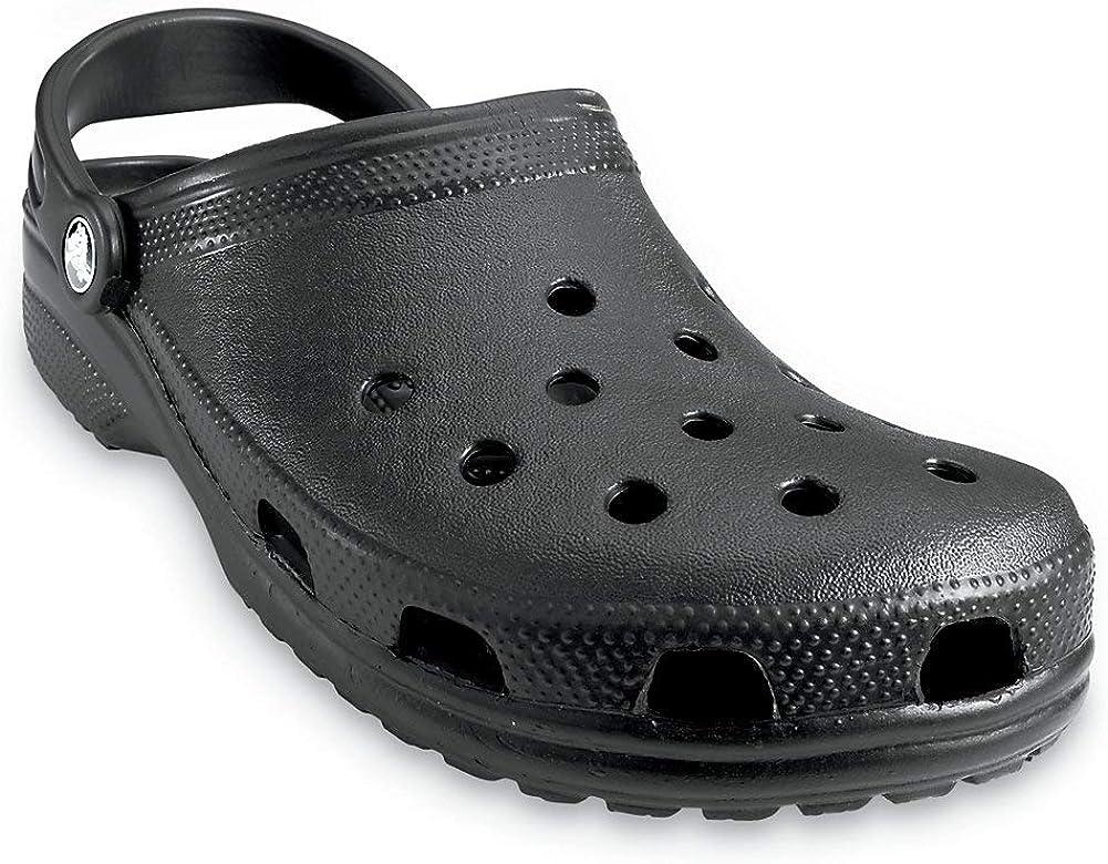 Amazon.com | Crocs Unisex Classic Clog
