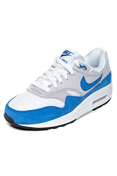 Nike Unisex Kids  Air Max 1 (Gs) Hi-Top Sneakers  Amazon.co.uk ... d29e1dbd5