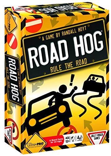 (Ultra Pro Road Hog Game)