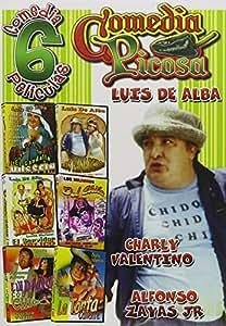 Comedia Picosa