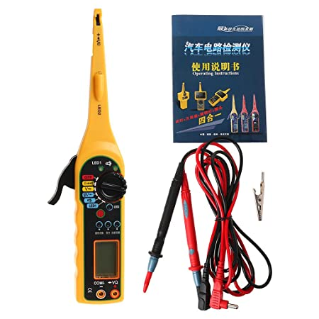 The 8 best multimeter for car audio