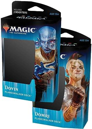 Magic The Gathering C46380000 Ravnica Allegiance Planeswalker ...