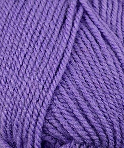 Encore Worsted #1033 Medium Lavender (Encore Worsted)