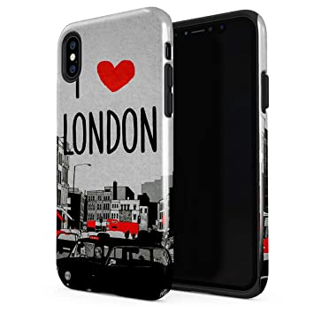 coque iphone xs london
