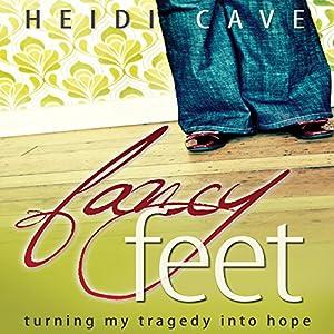 Fancy Feet Audiobook