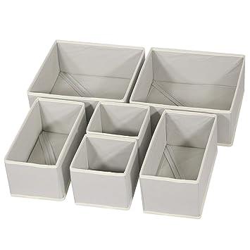 Amazon.com: KIMIANDY - Caja de almacenaje plegable para ...