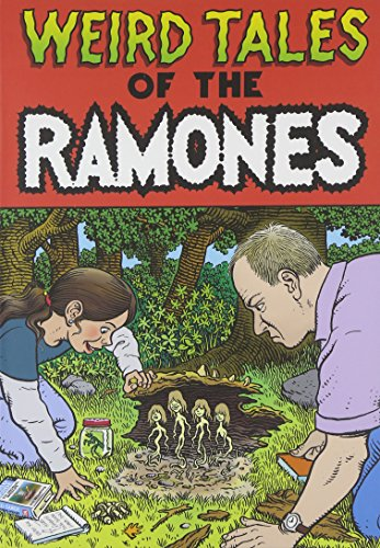 Weird Tales of the Ramones