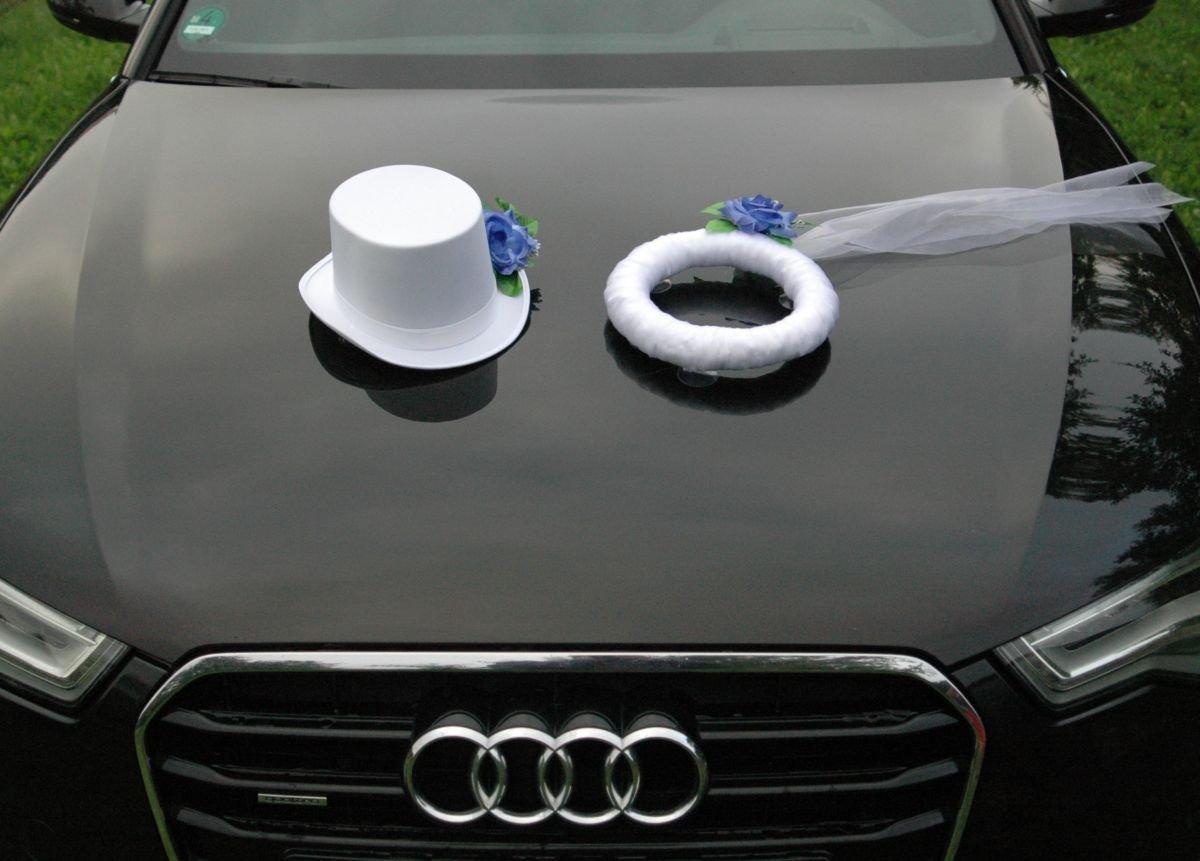 Sonstige Zuversichtlich Hochzeitsautodeko Brautpaaresautodeko Deko Hochteit Autodeko