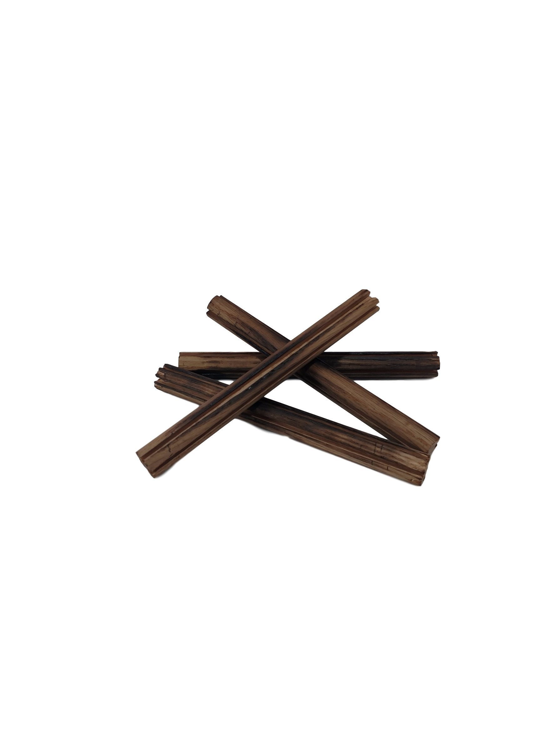 Whiskey Aging Infusion Sticks - Set of Four 6''- for Home Brewers, Charred Oak enhances flavors of your favorite Whiskey, Scotch, Wine, Beer or Moonshine!