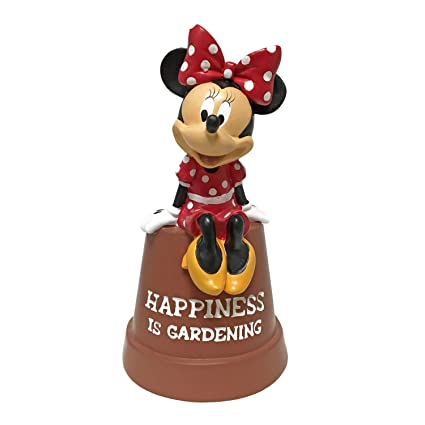 Amazon.com: The Galway Company Disney Minnie Mouse - Llavero ...