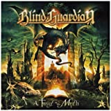 A Twist In The Myth by Blind Guardian (2006-09-05)