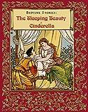 Bedtime Stories: The Sleeping Beauty & Cinderella