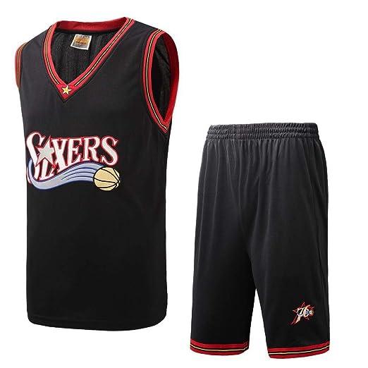 NBA Baloncesto Uniformes NBA Vintage Michael Jordan Jersey ...