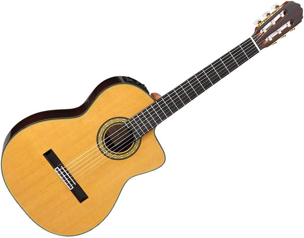 Takamine th5 C Guitarra Classic: Amazon.es: Instrumentos musicales