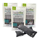 MOSO NATURAL Mini Air Purifying Bag Shoe