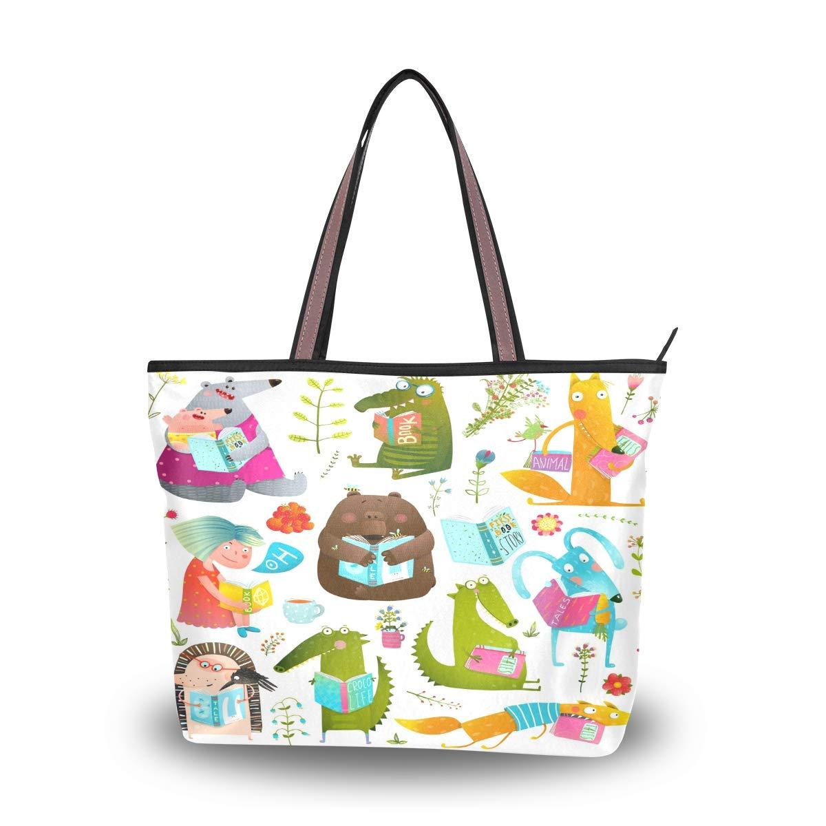 CZFRIEND Womens Casual Nylon Crossbody Bag Travel Shoulder Purse