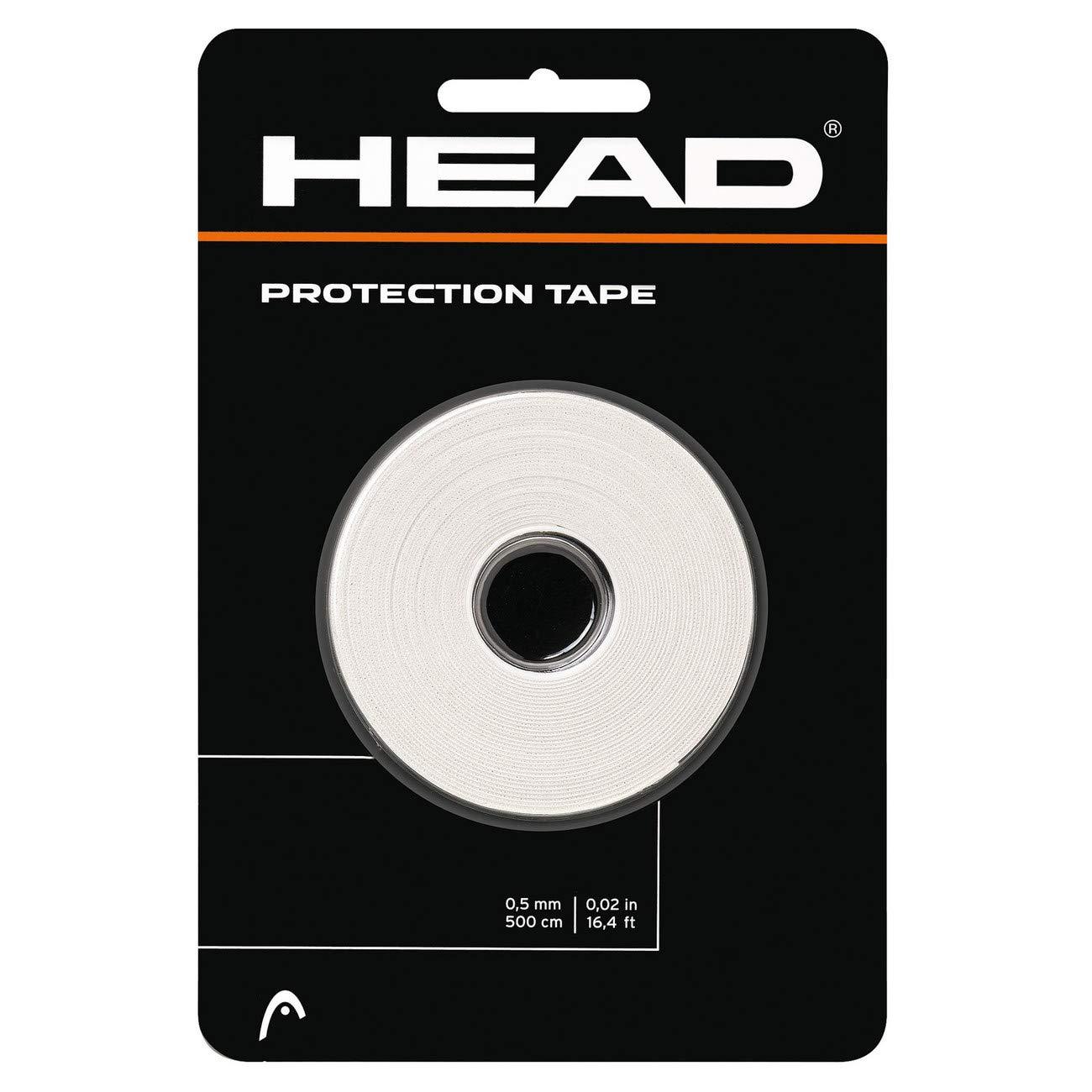 Head New Protection Tape - Cinta Protectora, Color Blanco: Amazon ...