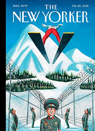 The New Yorker - Ideas New Date